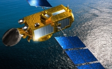 Les océans sous l'oeil du satellite