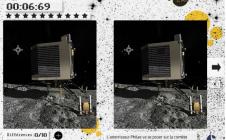 Jeu des différences : les missions d'exploration planétaire
