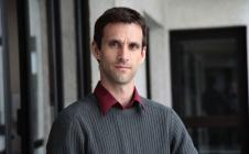 Olivier La Marle, responsable du thème Astronomie et Astrophysique  au CNES