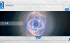 Quiz : l'eau dans l'espace