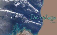 Etoile noire en mer de Timor