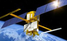 Le cimetière des satellites