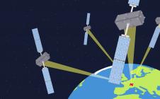 [VIDÉO] Le Vendée Globe vu par les satellites #VG2016