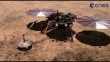 INSIGHT - SEIS pour écouter battre le coeur de Mars (VF)