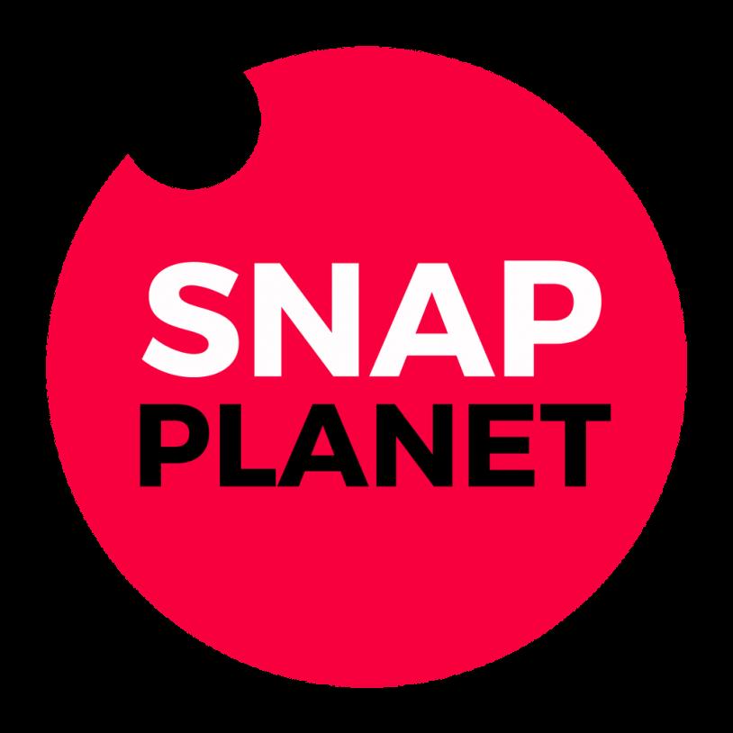 Logo SnapPlanet