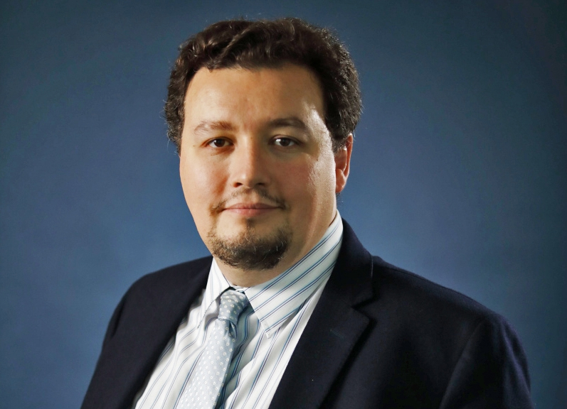 Alexandre Vallet