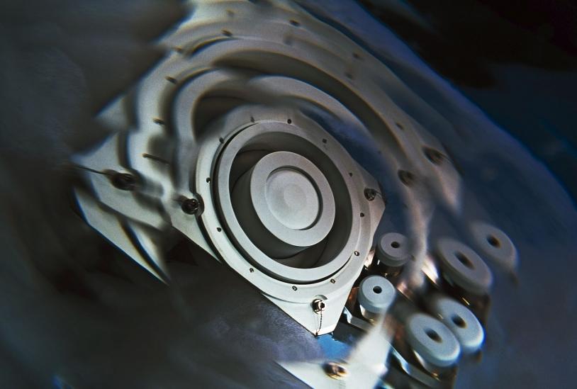 Propulseur électrique PPS®1350-G