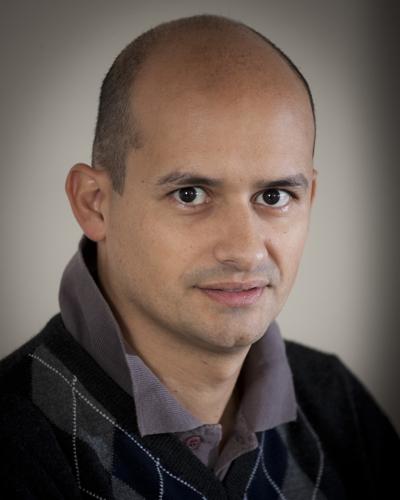 Massimo Ferlin