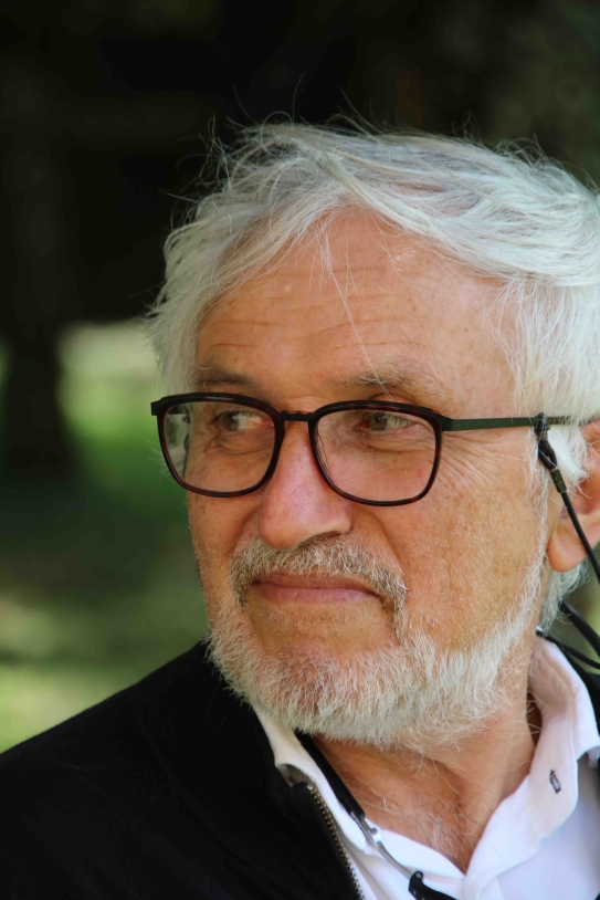 Bernard Comet, consultant auprès du MEDES