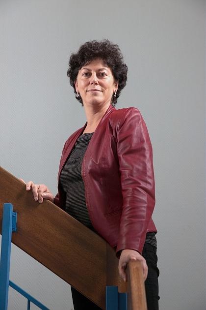 Huguette Conessa