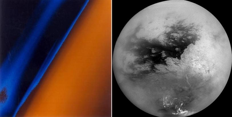 Crédits : NASA/JPL