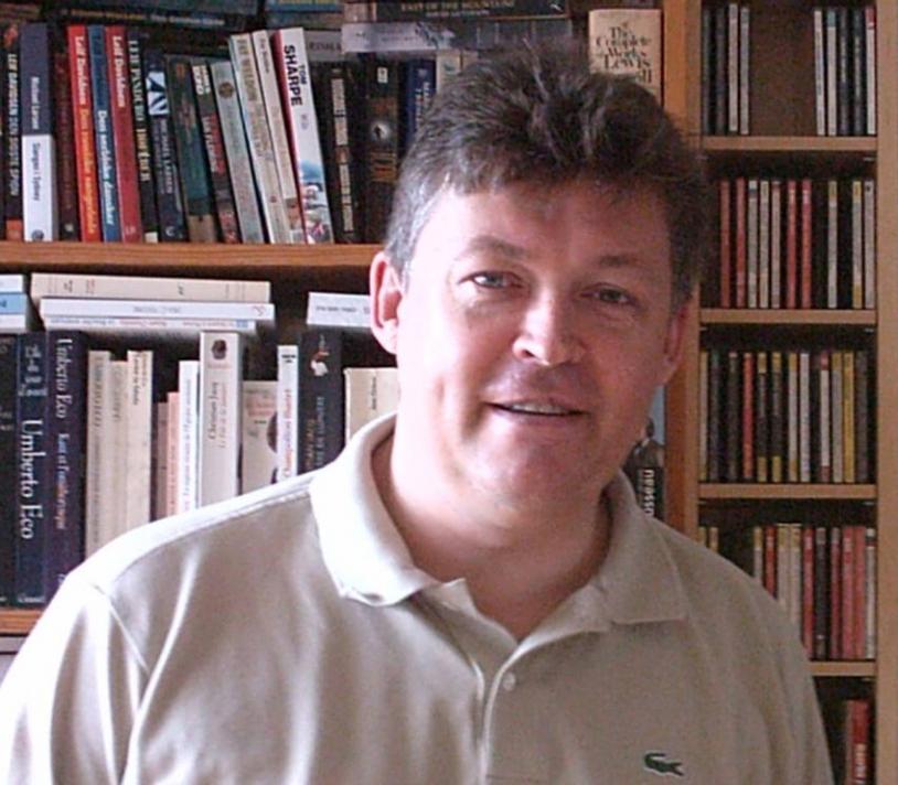 Christophe Bonnal est chef de projets senior à la Direction des Lanceurs du CNES et s'occupe avec F.Alby des activités Débris Spatiaux ; crédits CNES