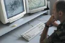 Cartographier les émissions radar ; crédits CNES