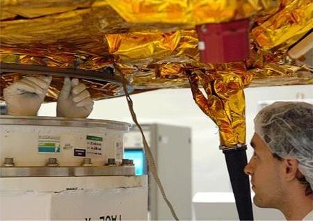 Credits: CNES/Esa/Arianespace