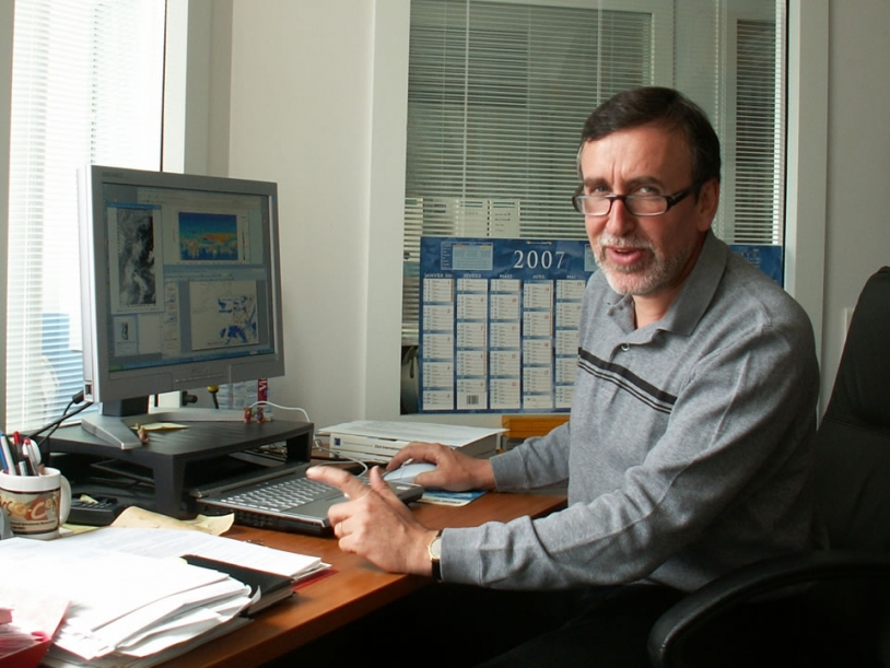 Jacques Pelon