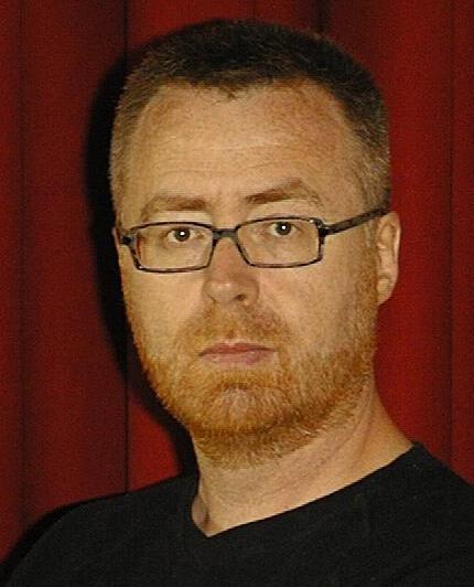 Philippe Hébert. Credits : CNES.