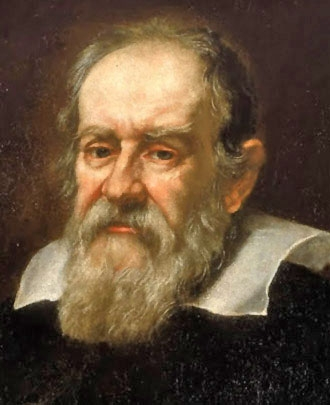 Portrait of Galileo by J. Sustermans in 1636. Credits: Wikimedia Commons.