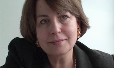 Anny Chantal Levasseur-Regourd. Credits: Université Paris 6.