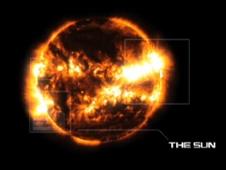 Les éjections de masse coronale sont des explosions de l'atmosphère du soleil qui se propagent dans l'espace sous forme de nuages. Crédits : STEREO/NASA.