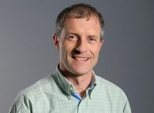 François Buisson, chef de projet Picard au CNES. Crédits : CNES/E. Grimault.