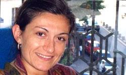 Nathalie Ribeiro, responsable du programme « télémédecine et désenclavement sanitaire » au CNES. Crédits : CNES.
