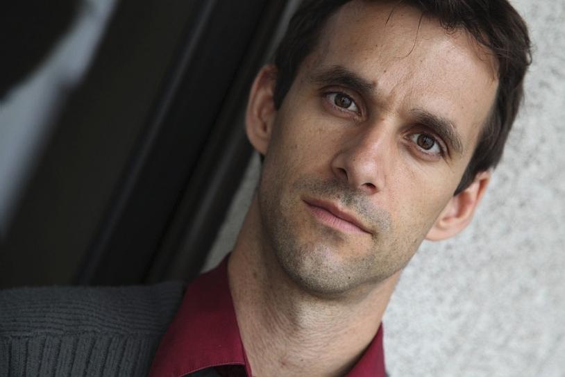 Olivier La Marle, coordinateur des programmes d'astrophysique au CNES. Crédits : CNES.
