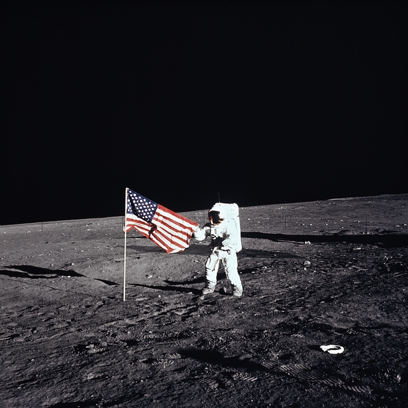 Crédits : NASA