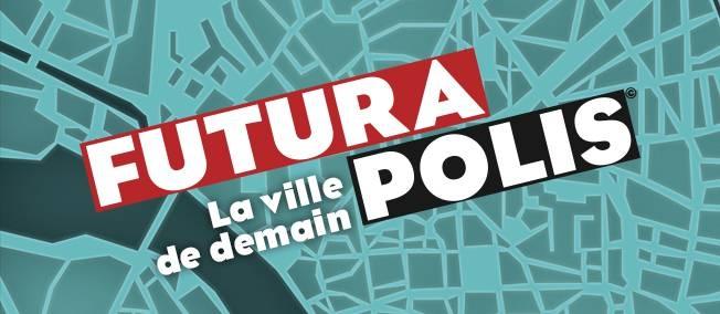 Futurapolis 2013, sur le thème « La ville de demain », à Toulouse du 11 au 13 avril. Crédits : Aurélien Buffet.